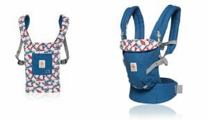 Ergobaby UK   Hello Kitty Classic Carrier Collection