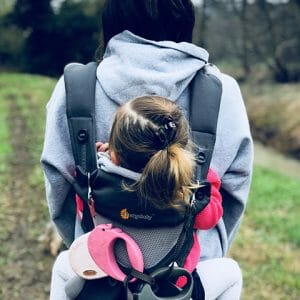 All Position 360 Baby Carrier | @winging_mamahood