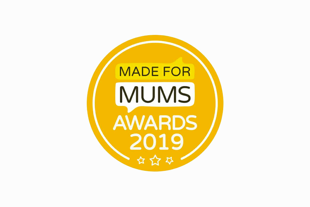 Ergobaby UK | Made for Mum Awards 2019 | #MFMA19