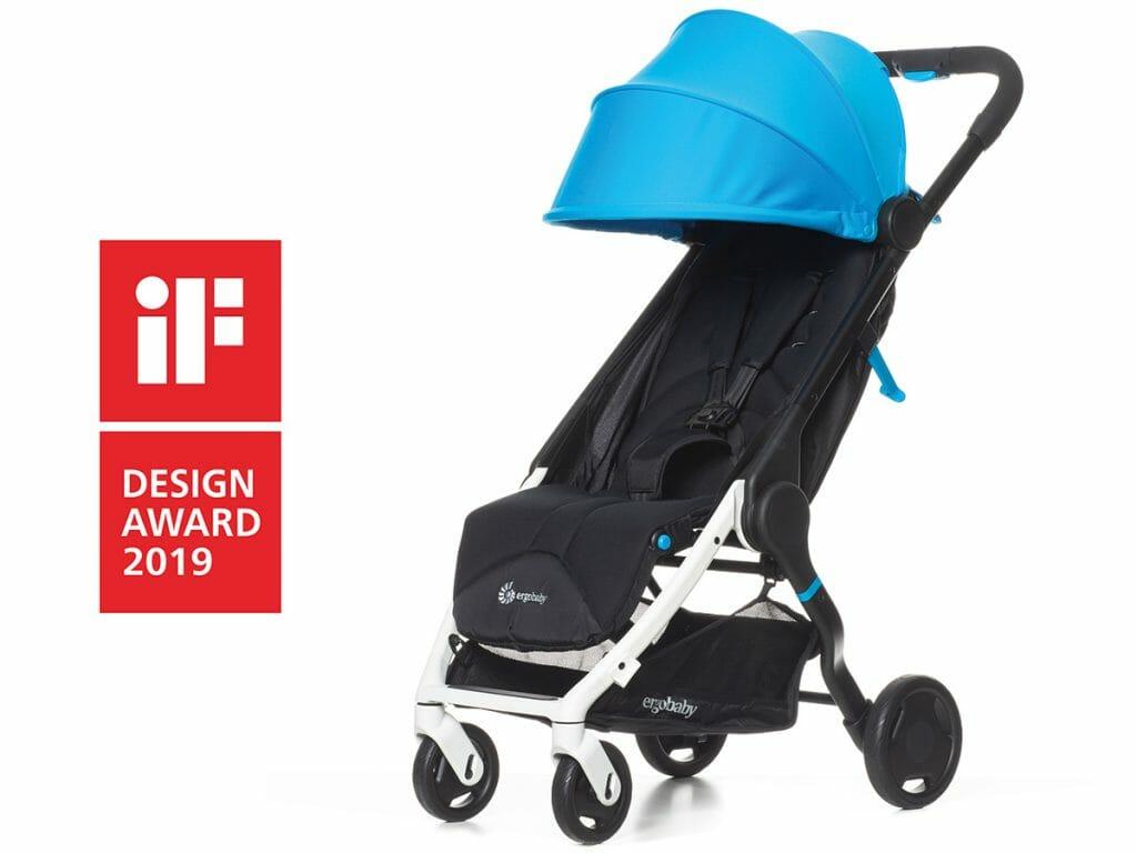 Ergobaby Metro Stroller | iF Design Award Winner 2019