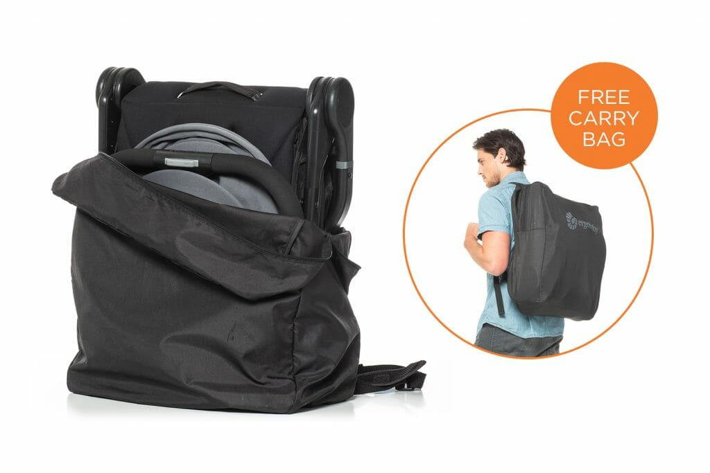 Metro Stroller Carry Bag Offer