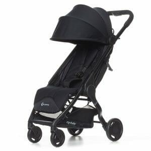 Ergobaby Metro Compact City Stroller | Black