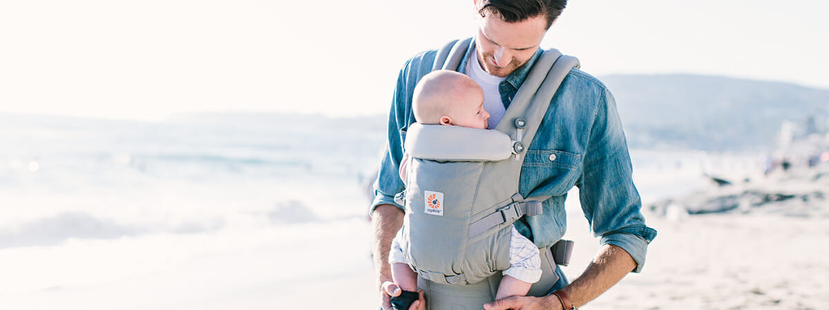 Ergobaby UK | Ergobaby Adapt Baby Carrier