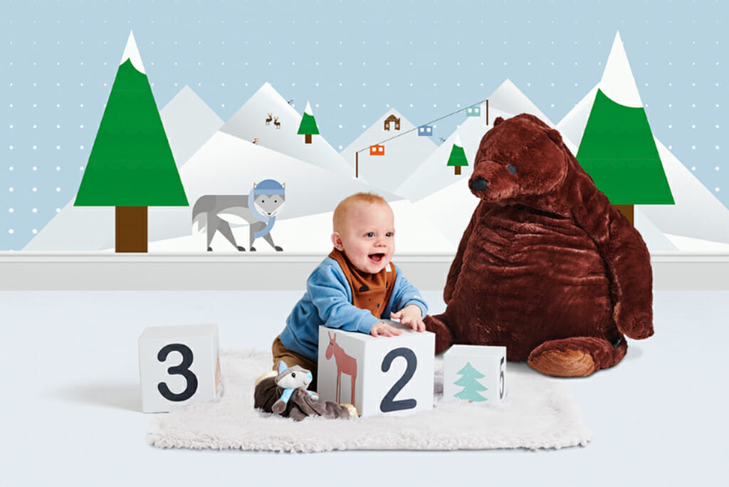 The Baby Show Ticket Giveaway | Ergobaby UK